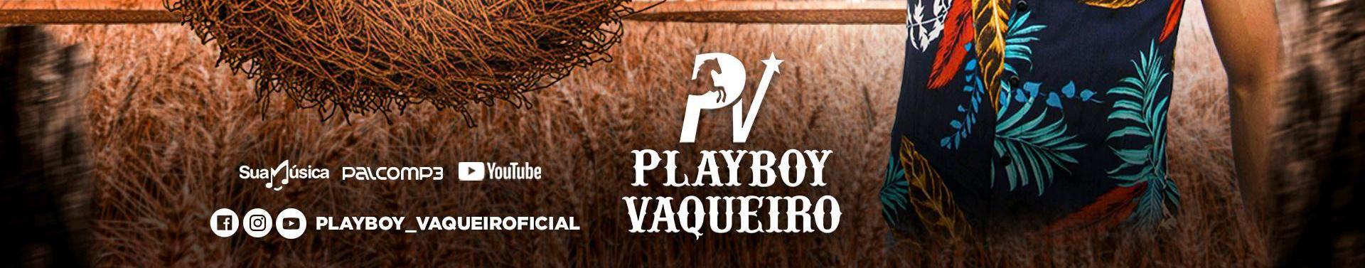 Imagem de capa de PLAYBOY VAQUEIRO