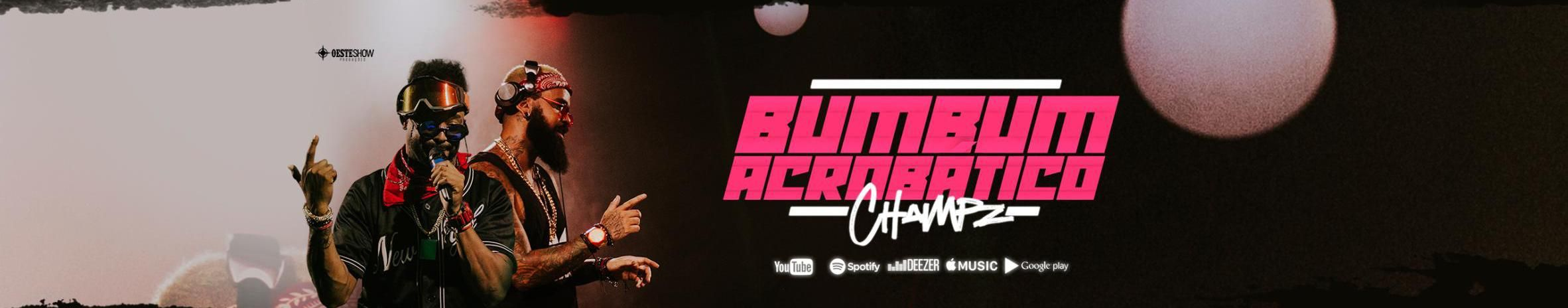 Imagem de capa de Champz