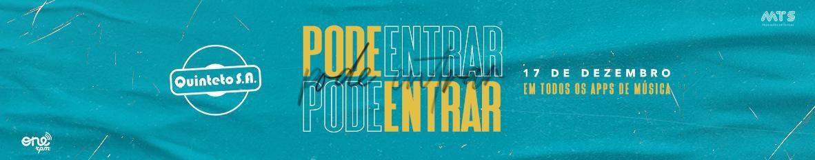 Imagem de capa de Quinteto S.A.