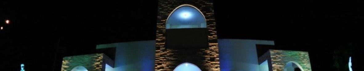 Imagem de capa de Ministério Exaltai EJCSJ