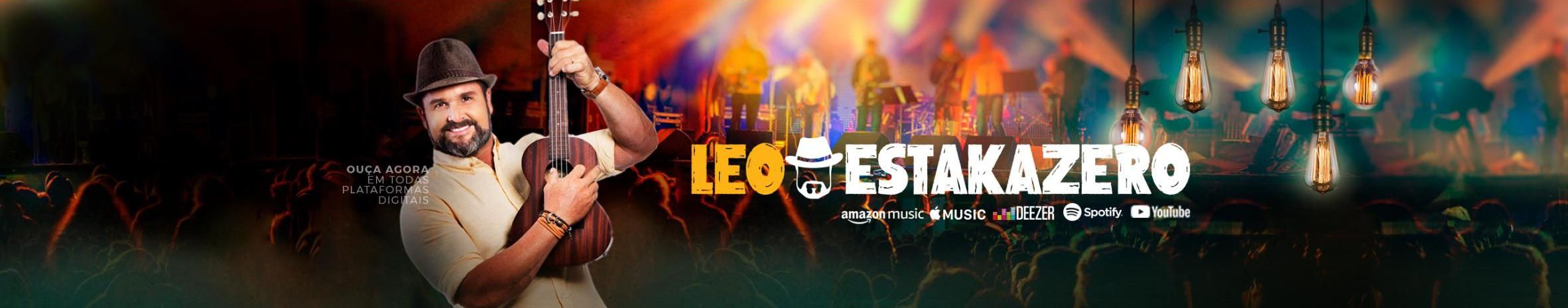 Imagem de capa de Leo Estakazero