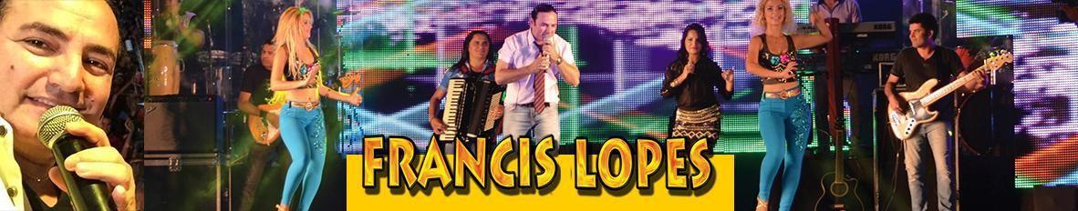 Imagem de capa de Francis Lopes