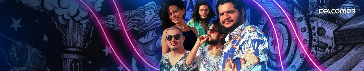 Imagem de capa de Daniel Sansil e os Maluco do Brasil
