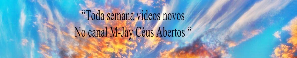 Imagem de capa de M-Jay céus abertos