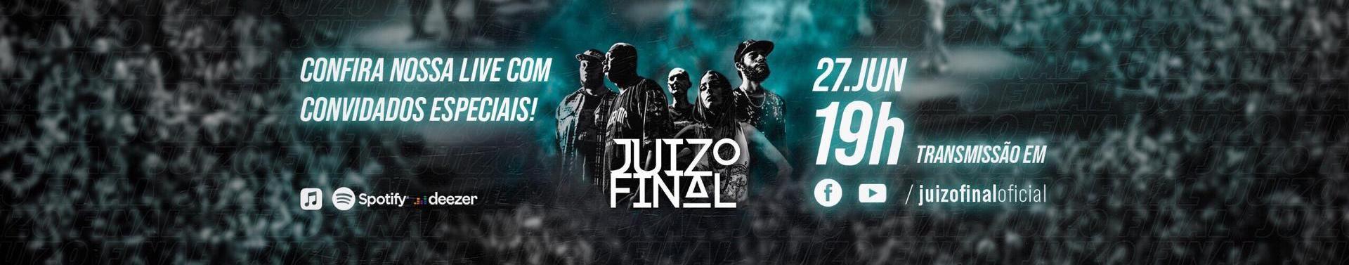 Imagem de capa de Banda Juizo Final