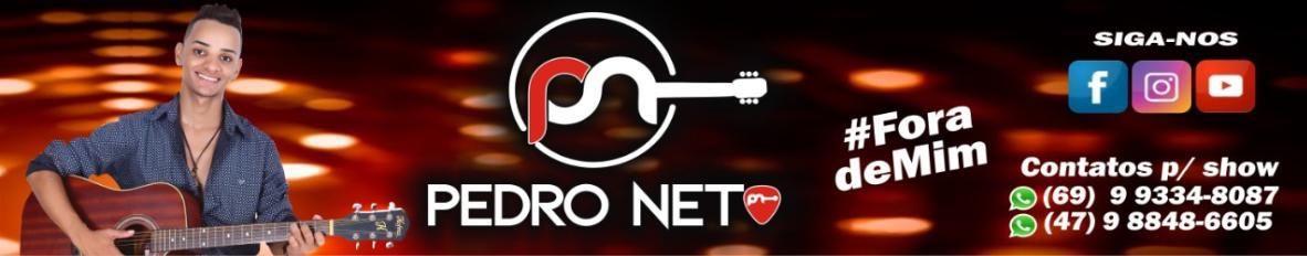 Imagem de capa de PEDRO NETO