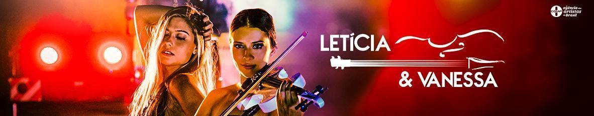 Imagem de capa de Letícia e Vanessa