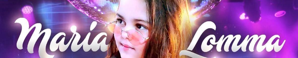 Imagem de capa de MARIA LOMMA