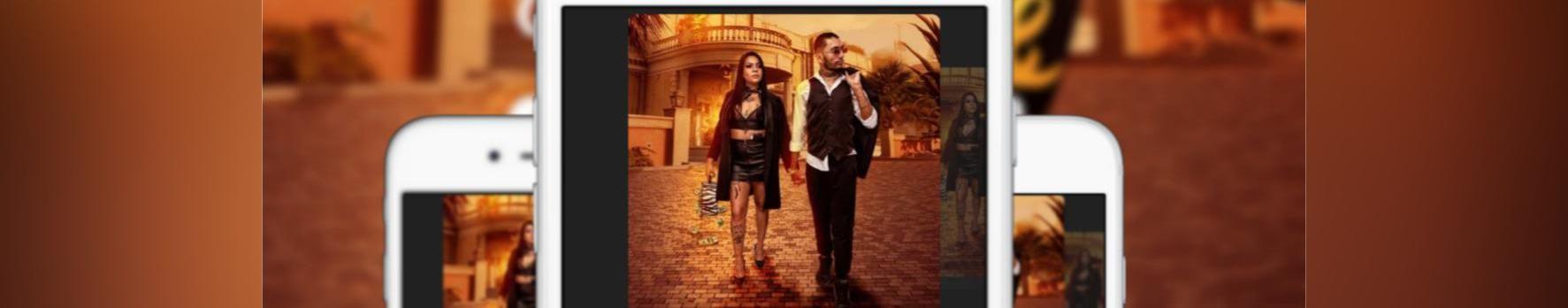 Imagem de capa de Lyn Rodriguez