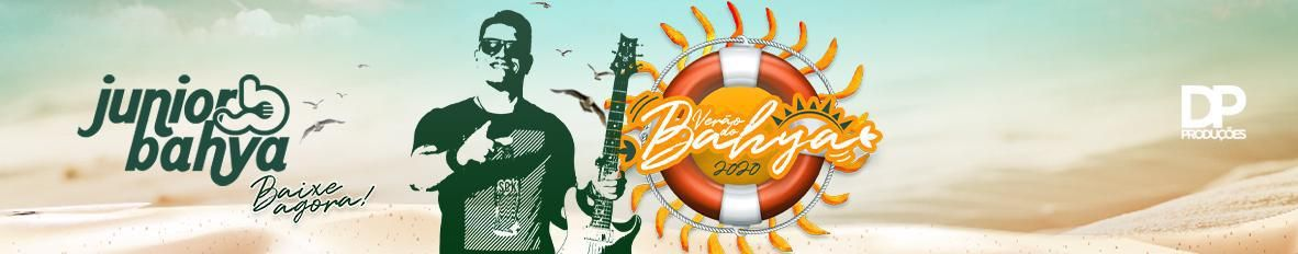Imagem de capa de Junior Bahya