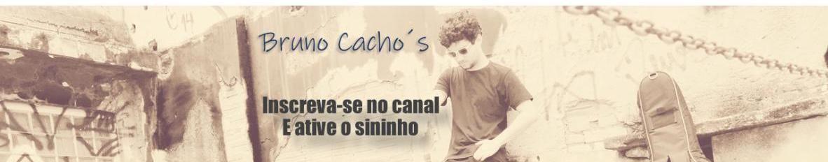 Imagem de capa de Bruno Cachos