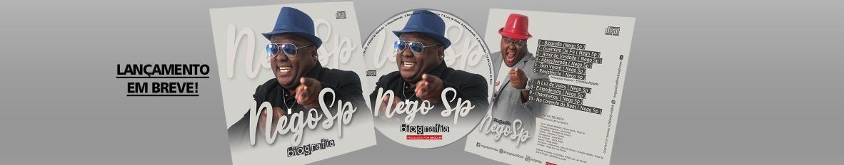 Imagem de capa de NEGO SP
