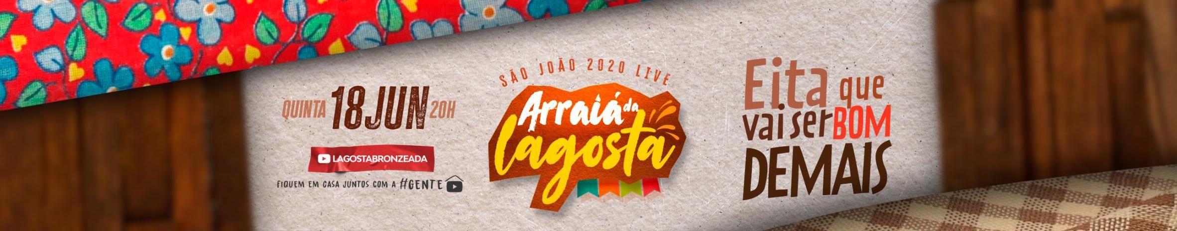 Imagem de capa de Lagosta Bronzeada