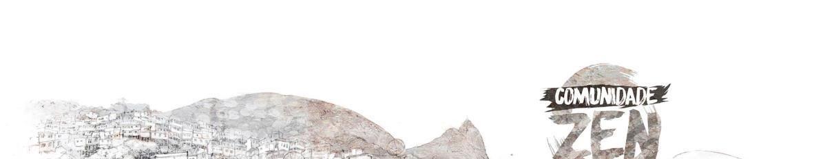 Imagem de capa de Comunidade Zen Oficial