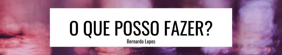 Imagem de capa de Bernardo Lopes