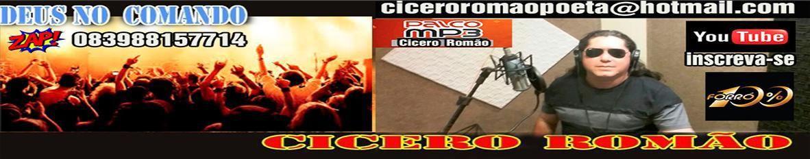 Imagem de capa de CICERO ROMÃO ( OFICIAL  )