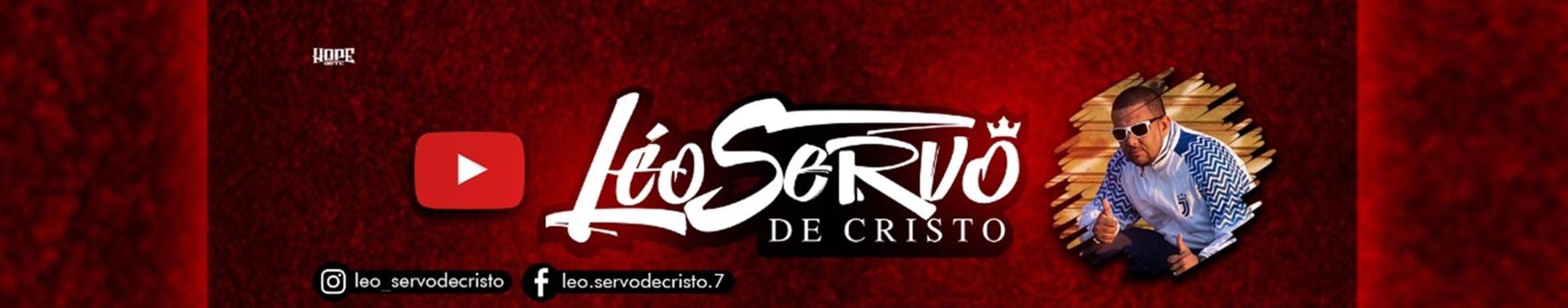 Imagem de capa de Léo Servo de Cristo ( Oficial )
