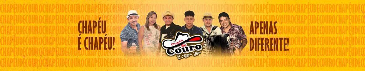 Imagem de capa de Forró Chapeu de Couro ®