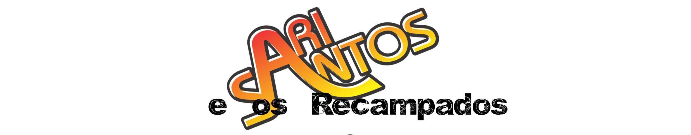 Imagem de capa de Ari Santos & os Recampados