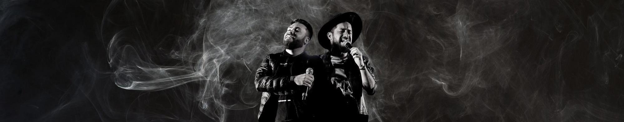 Imagem de capa de Caio e Henrique