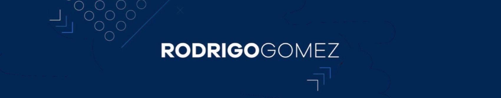 Imagem de capa de Rodrigo Gomez