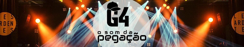 Imagem de capa de G4 O Som da Pegação