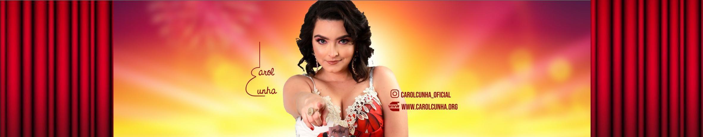 Imagem de capa de Carol Cunha