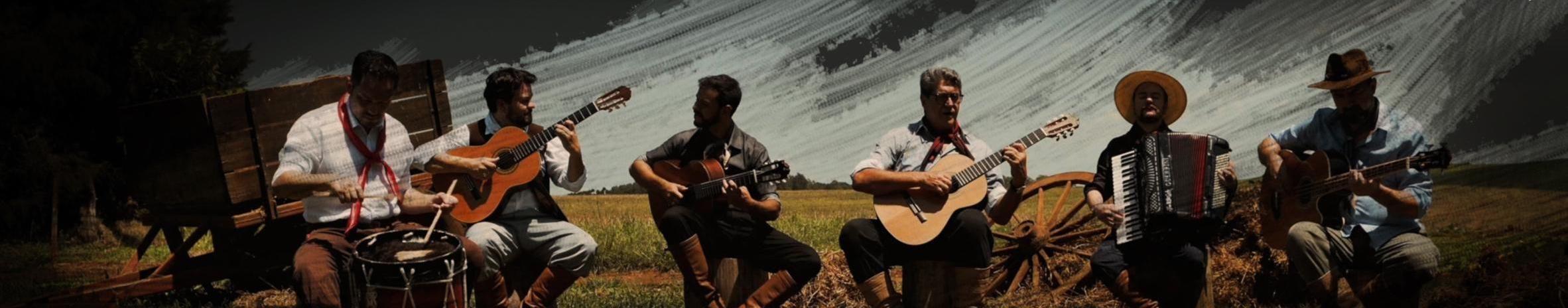 Imagem de capa de Oswaldir & Quinteto Nativo