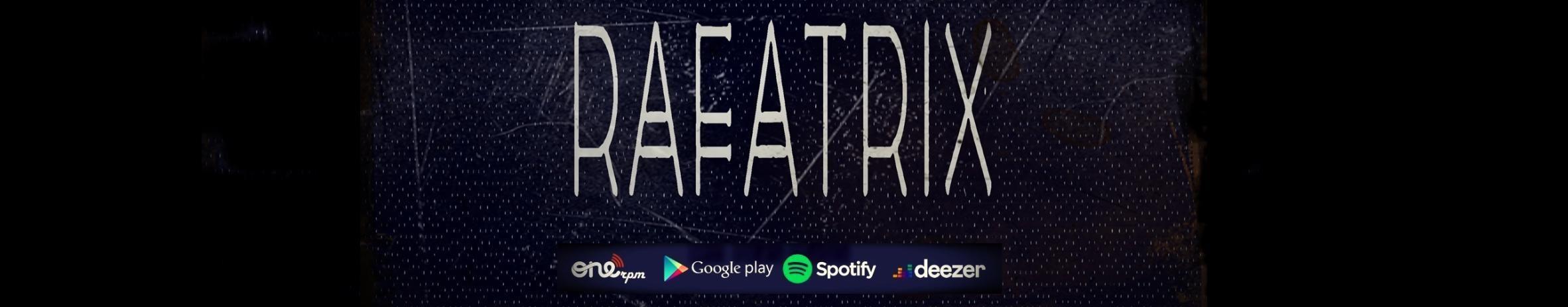 Imagem de capa de Banda Rafatrix