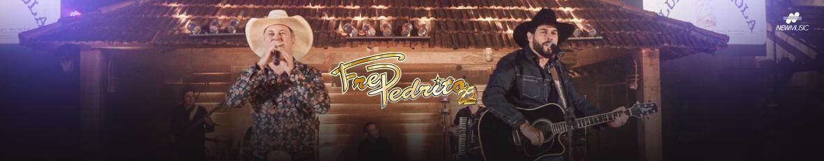 Imagem de capa de Fred & Pedrito