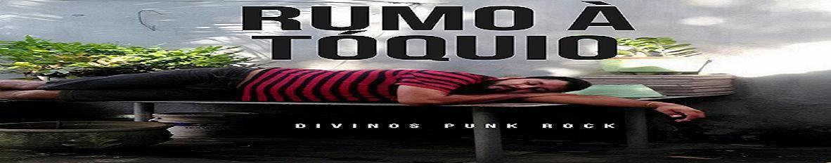Imagem de capa de Divinos Punk Rock