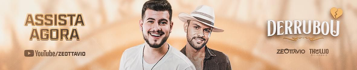 Imagem de capa de Zé Ottávio