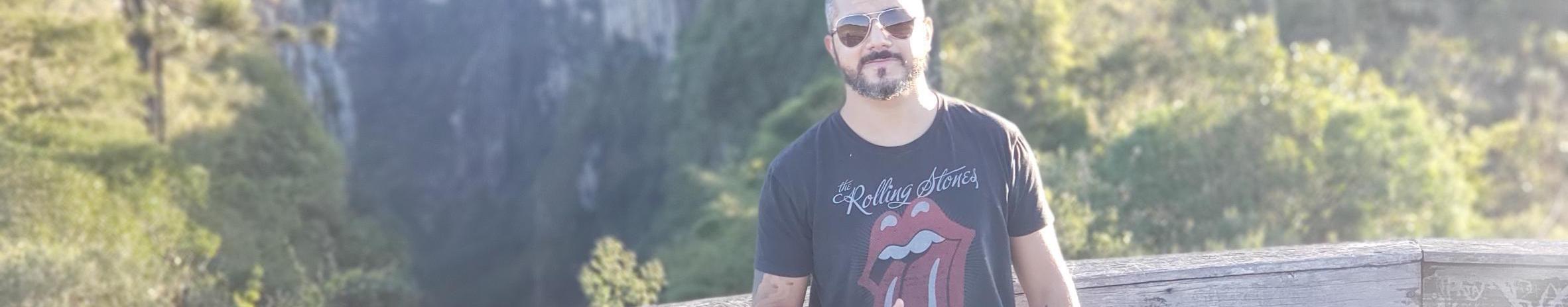 Imagem de capa de Thiago Dias