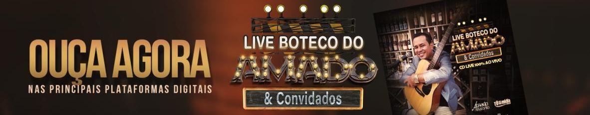 Imagem de capa de Amado Basylio