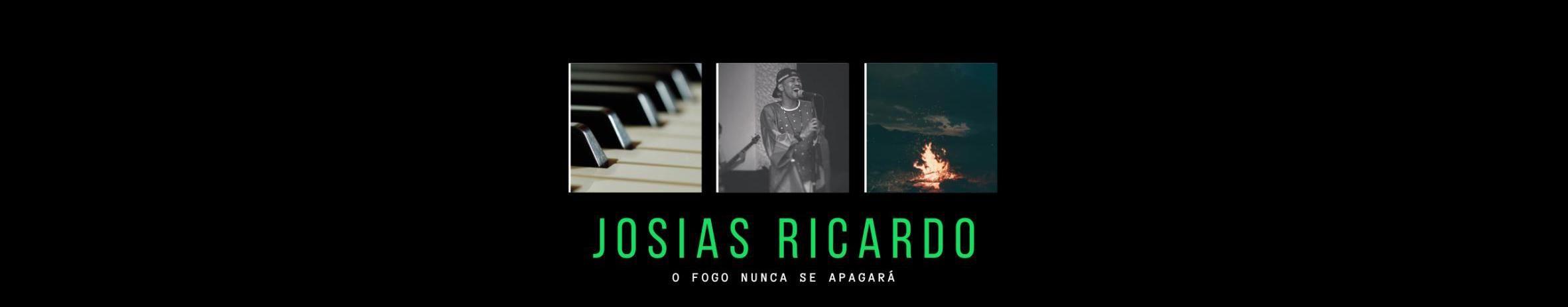 Imagem de capa de Josias Ricardo