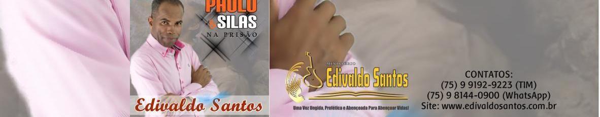 Imagem de capa de EDIVALDO SANTOS