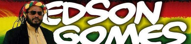 Edson Gomes Ao vivo