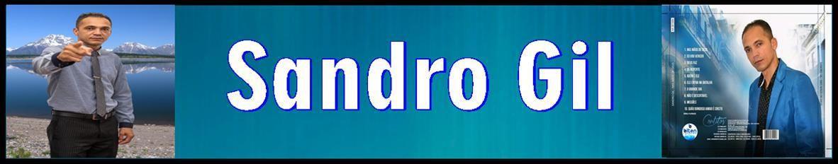 Imagem de capa de Sandro Gil