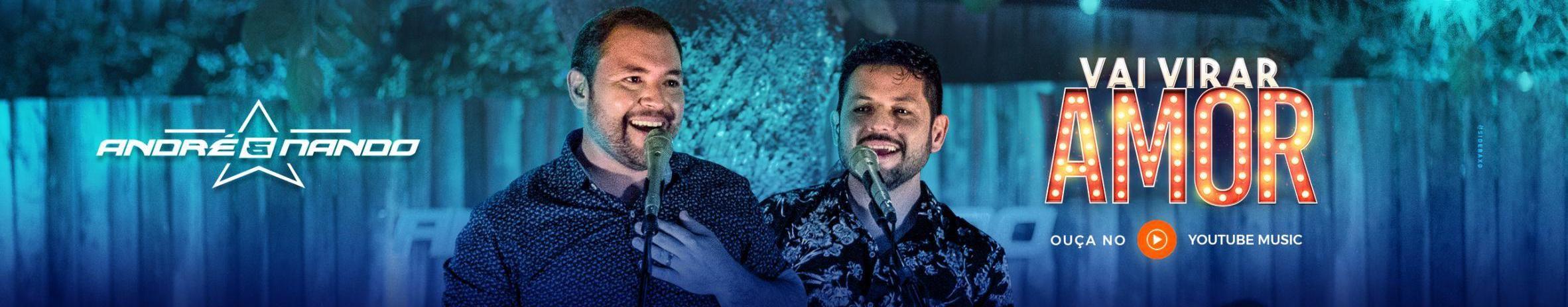Imagem de capa de André e Nando