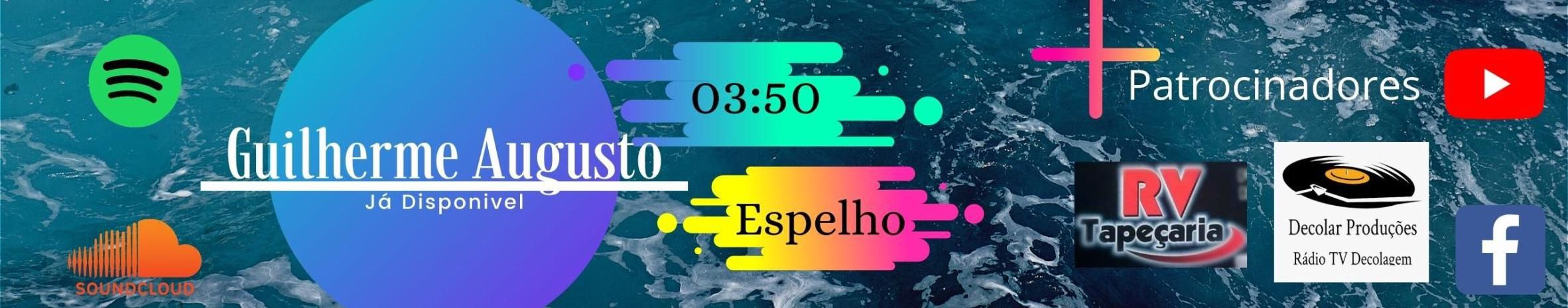 Imagem de capa de Guilherme Augusto