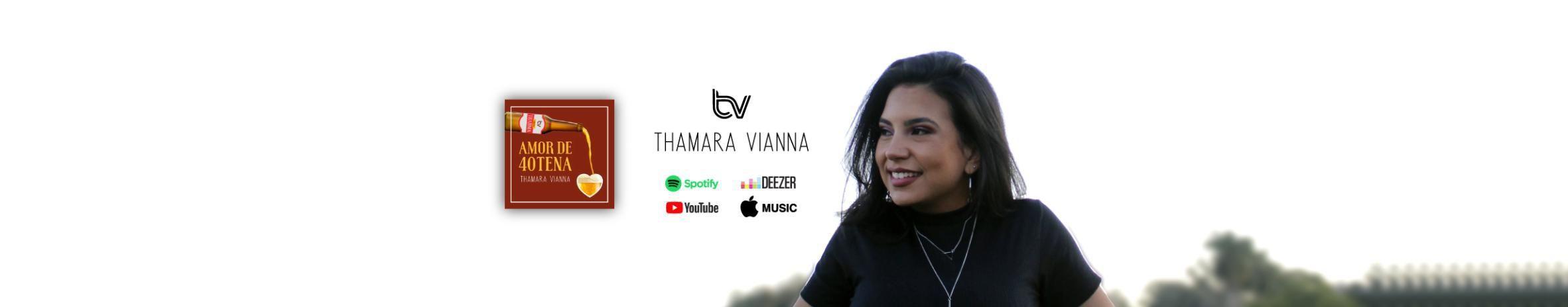 Imagem de capa de Thamara Vianna