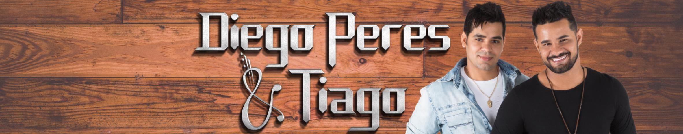 Imagem de capa de DIEGO PERES & TIAGO