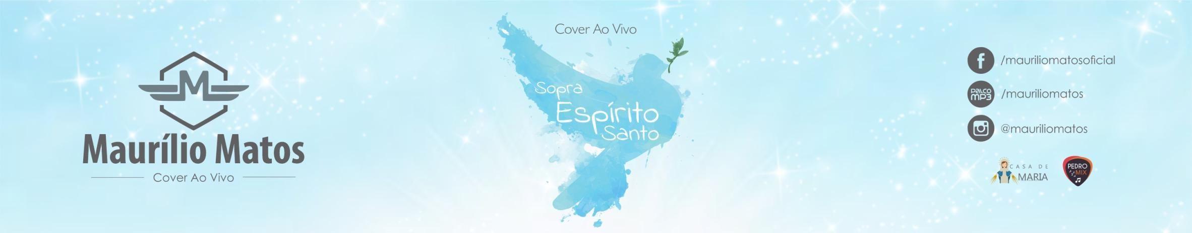 Imagem de capa de Maurílio Matos