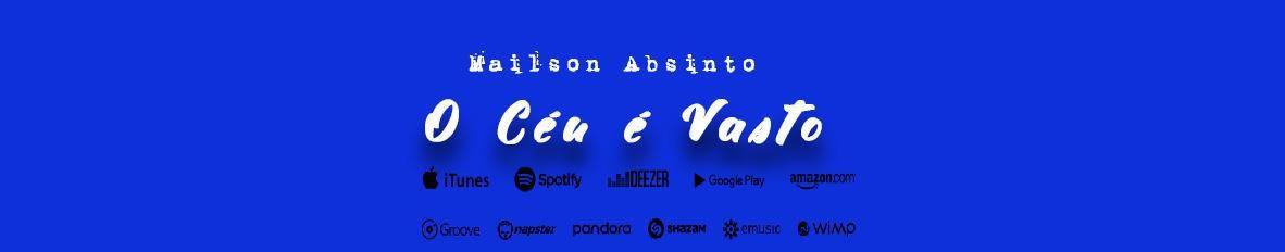 Imagem de capa de Mailson Absinto