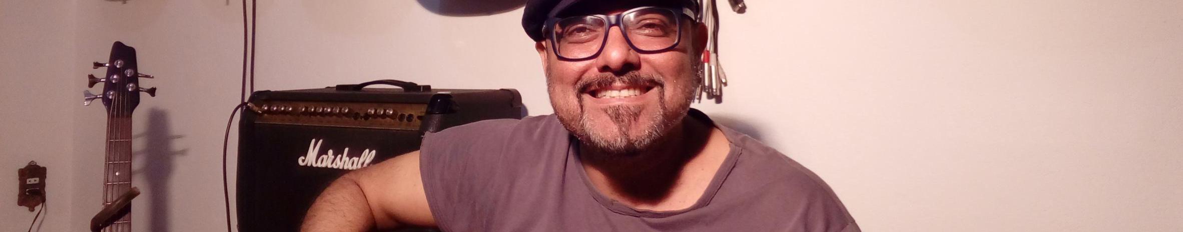 Imagem de capa de ANDERSON LUIZ GOSPEL