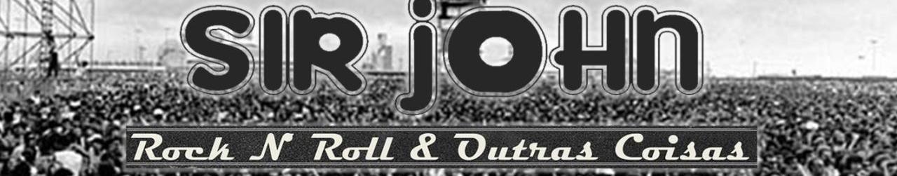 Imagem de capa de Sir John