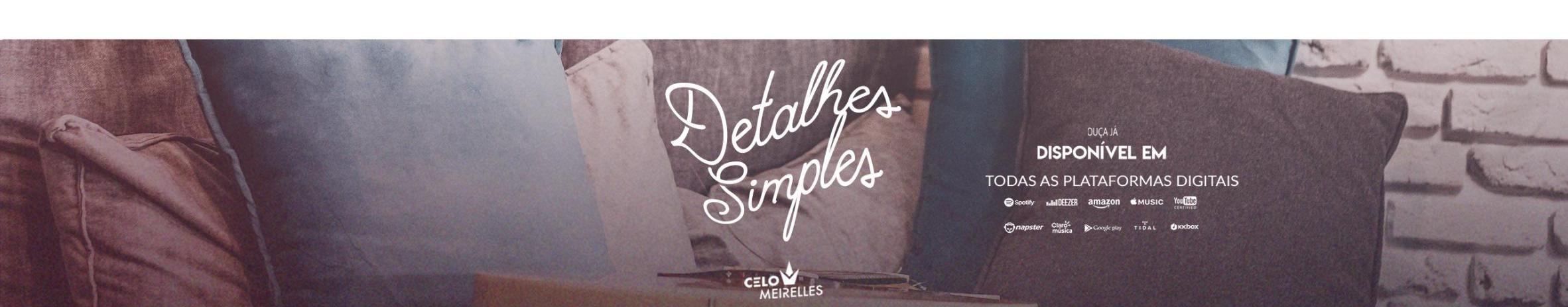 Imagem de capa de Celo Meirelles