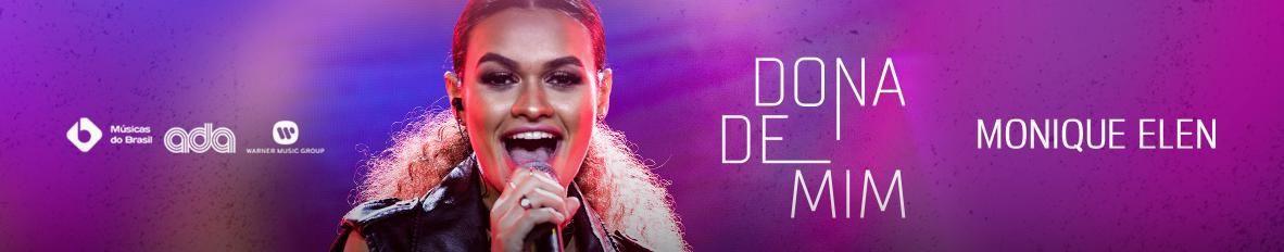 Imagem de capa de Monique Elen