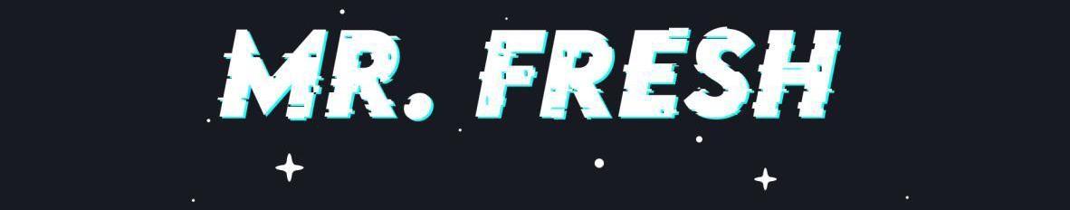 Imagem de capa de Mr fresh