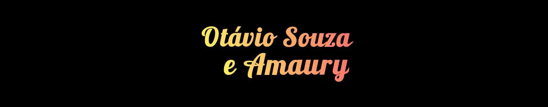 Imagem de capa de Otavio Souza e Amaury